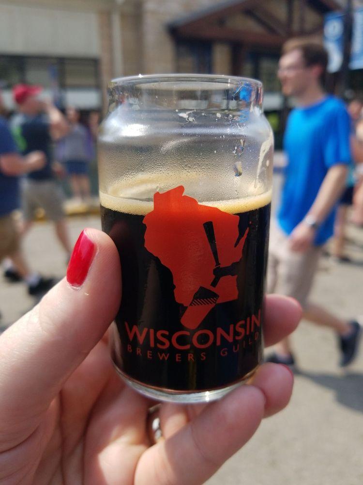 Wisconsin Beer Lovers Festival: 5800 N Bayshore Dr, Glendale, WI