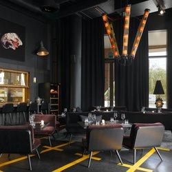 Heimat Küche Bar | Heimat Restaurant Deutsch Uberseeallee 5 Hafencity Hamburg