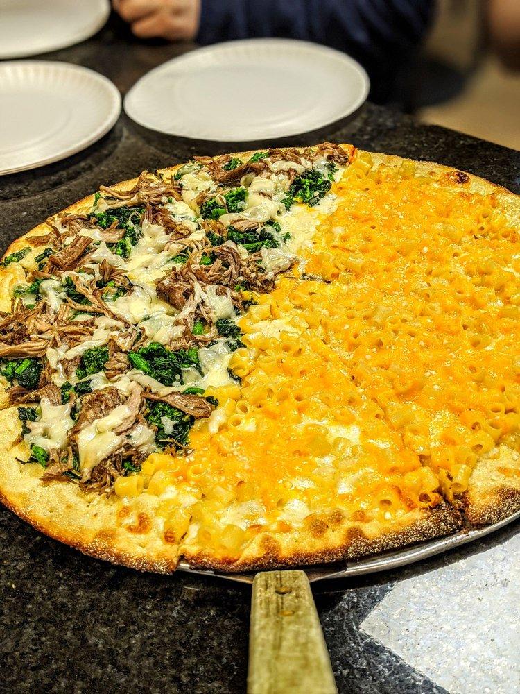Collegeville Italian Bakery Pizzeria Napoletana: 3846 W Ridge Pike, Collegeville, PA