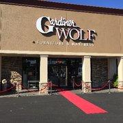 Gardiner Wolf Furniture 12 Photos 21 Reviews Furniture Stores 1530 E Joppa Rd Towson