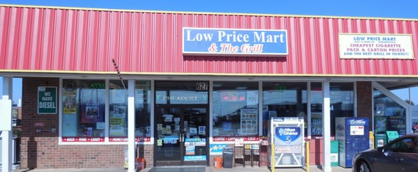 Low Price Mart & The Grill - 13 Photos - Convenience Stores