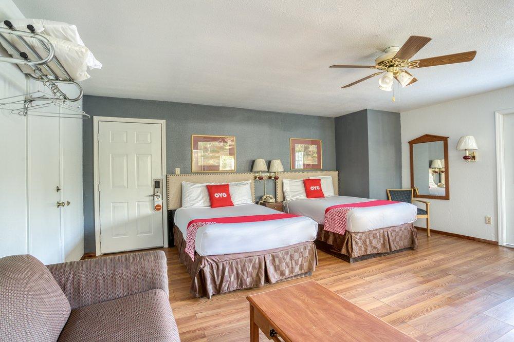 OYO Hotel Heber Springs Lakeside: 2322 AR-25 Bypass Heber Springs, Little Rock, AR