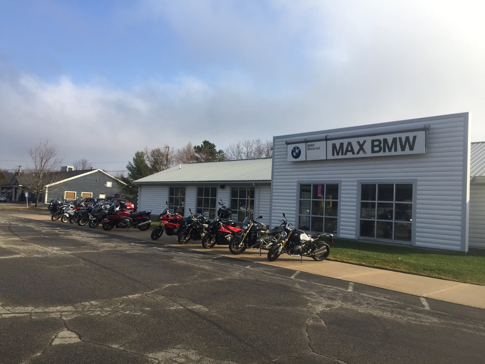 max bmw motorcycles - 15 reviews - motorcycle repair - 209