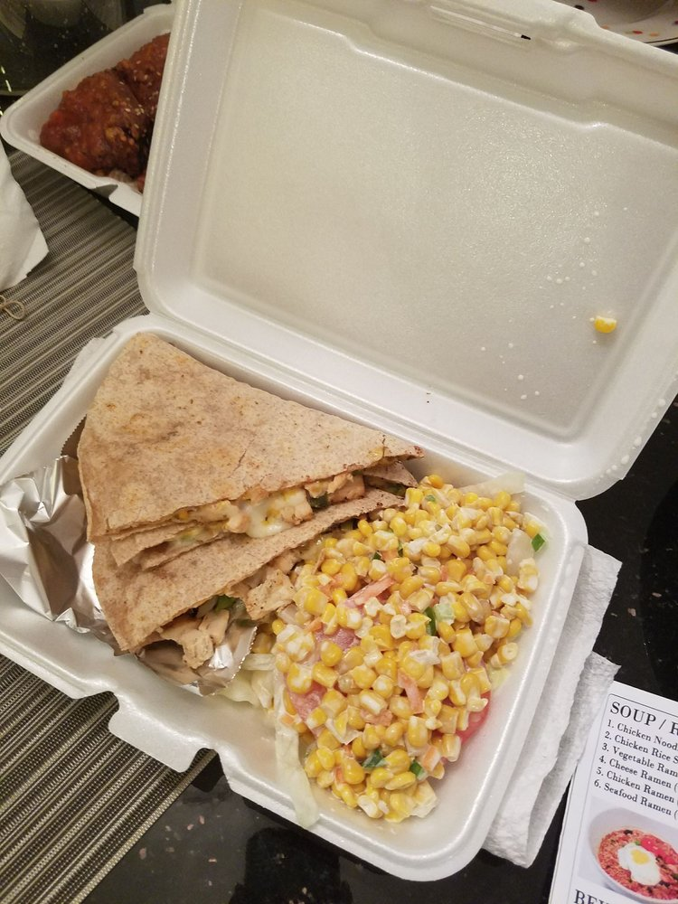 Food from Omani