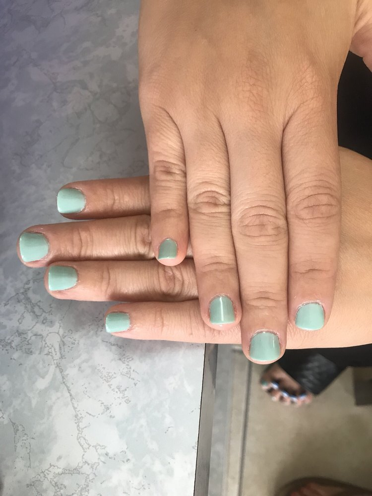 Photos for Galaxy Nails - Yelp