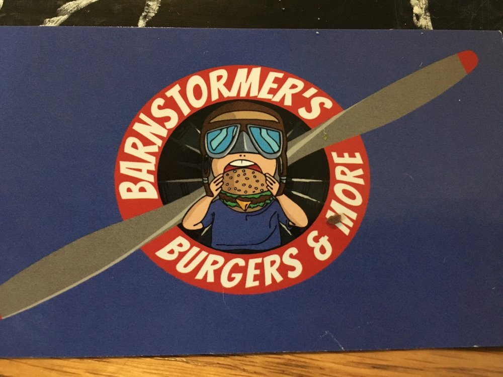 Barnstormers Burgers: North Canaan, CT