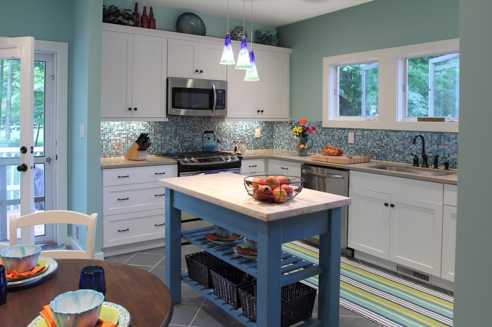 Karen garlanger designs get quote interior design for Kitchen design yelp