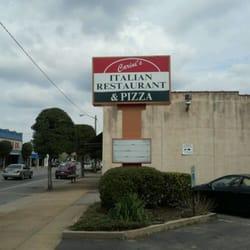 Photo Of Carini S Italian Restaurant Pizza Roanoke Rapids Nc United States