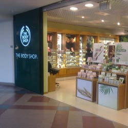 the body shop farsta