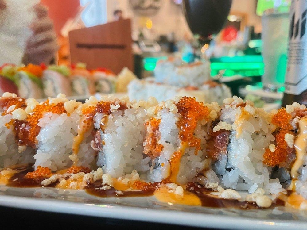 Takumi Japanese Sushi & Bar: 725 Manawai St, Kapolei, HI