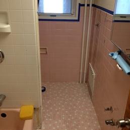 Superior Photo Of Bathtub Refinishing   Weehawken, NJ, United States. Before    Amazing Bathtub