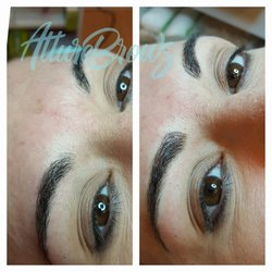 Allure Permanent Makeup and more - 2527 Common St, Lake Charles, LA