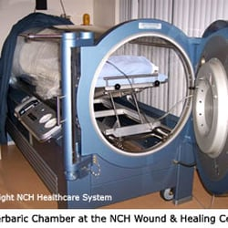 Nch Wound Healing Medical Centers 11181 Health Park Blvd Naples