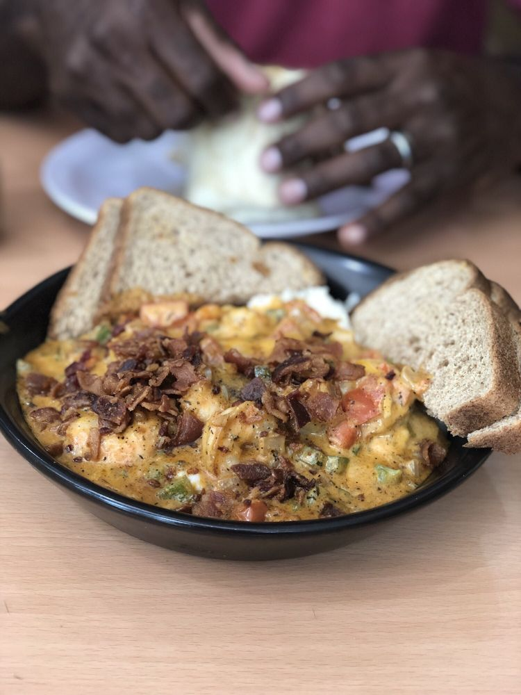 Sunrise City Cafe: 204 Orange Ave, Fort Pierce, FL