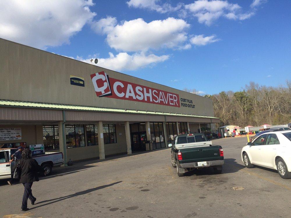 Cash Saver: 1700 N Frontage Rd, Meridian, MS