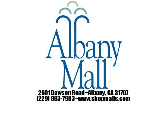 Albany Mall: 2601 Dawson Rd, Albany, GA