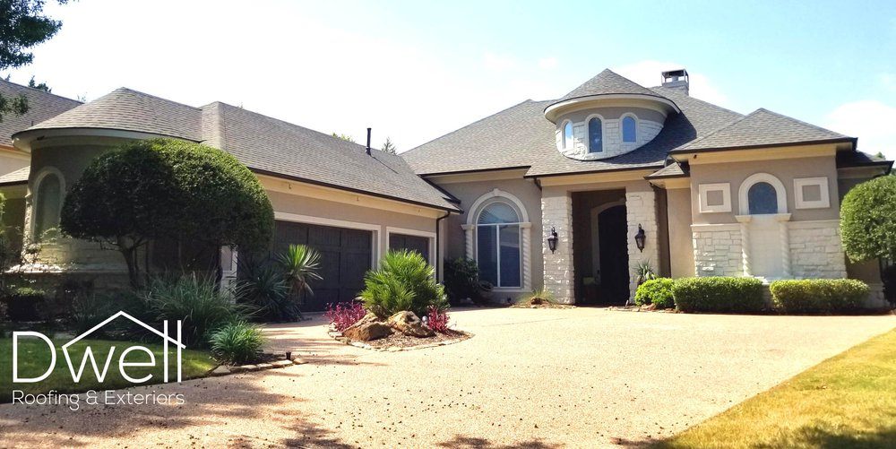 Dwell Roofing & Exteriors: 2901 W Parker Rd, Plano, TX