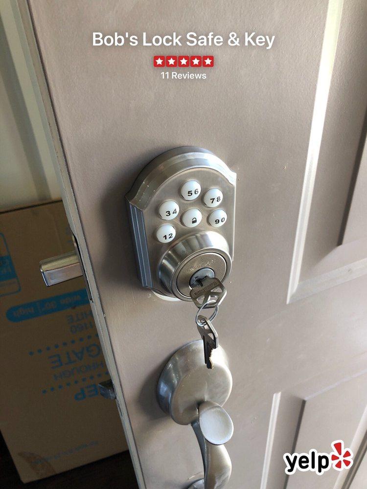Bob's Lock Safe & Key: 1086 W S Jordan Pkwy, South Jordan, UT