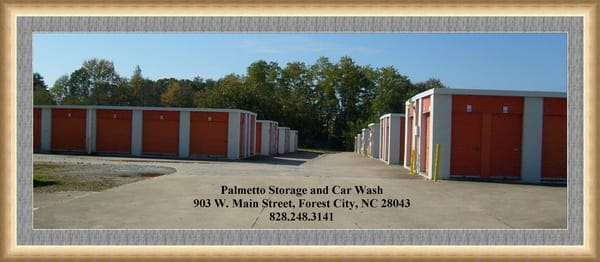Photo For Palmetto Storage Of Forest City