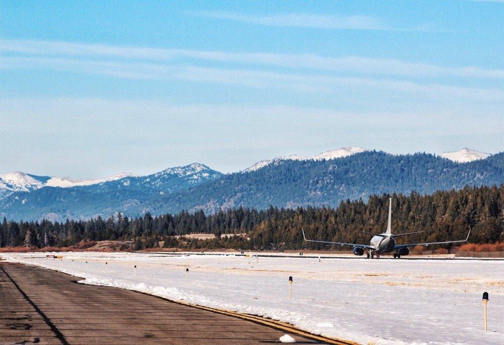 Lake Tahoe Airport