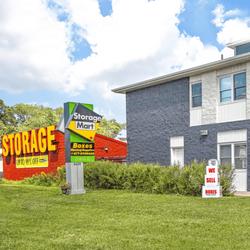 Photo Of Storagemart Scarborough On Canada