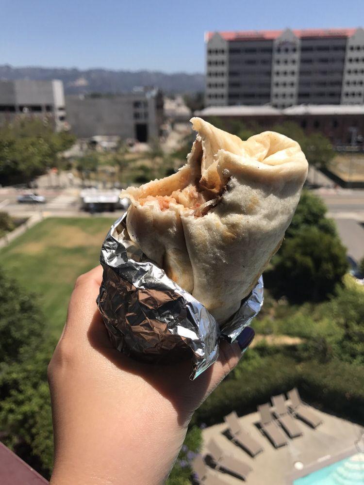 Tacos Tala: 701 Page St, Berkeley, CA