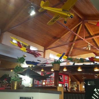Airplane Restaurant Colorado Springs Kids Menu