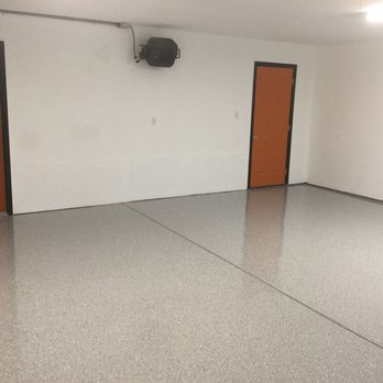 New Epoxy Basement Floor Reviews
