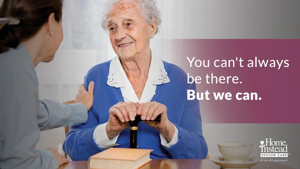 Home Instead Senior Care: 1101-K2 Hillcrest Pkwy, Dublin, GA