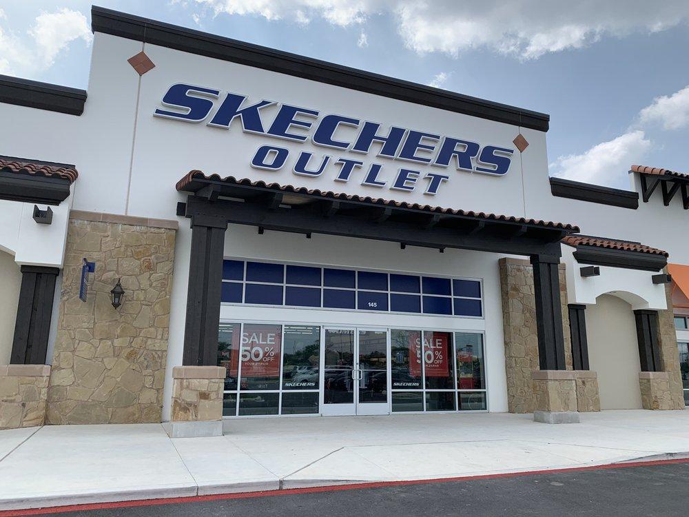 Skechers Warehouse Outlet -San Antonio: 415 W Loop 1604 S, San Antonio, TX