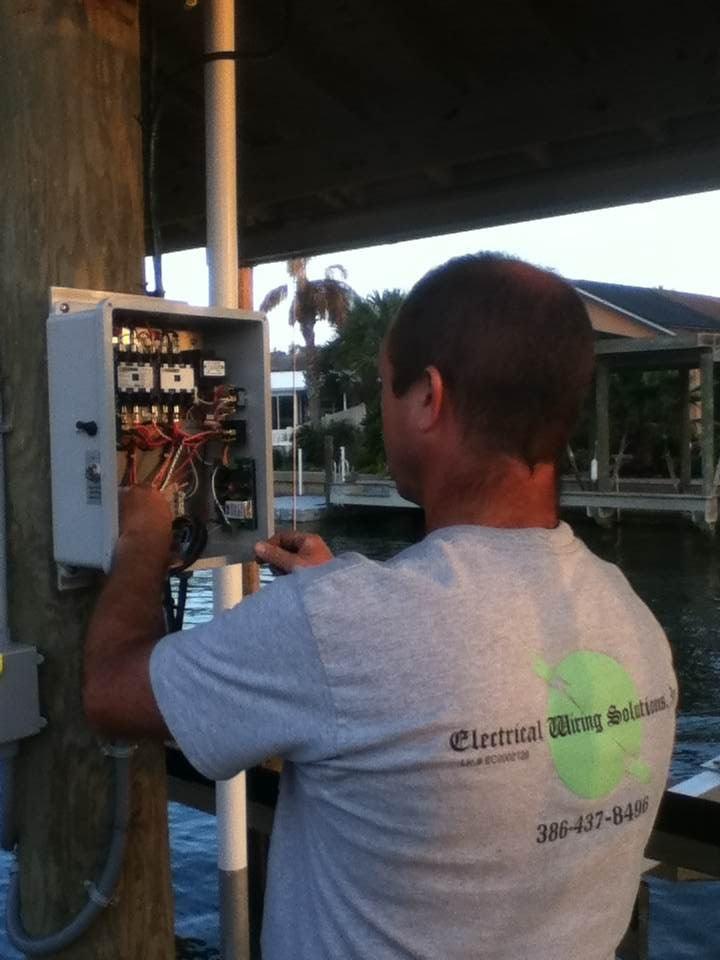 Surprising Sub Panel For Boat Lift Yelp Wiring Digital Resources Funapmognl