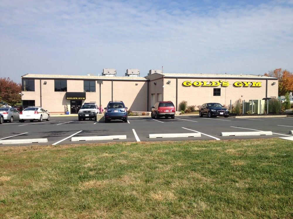 Gold's Gym: 18810 Woodfield Rd, Gaithersburg, MD