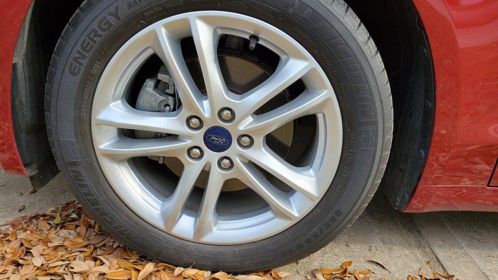 Dr Wheel Mobile Service - Houston: Houston, TX