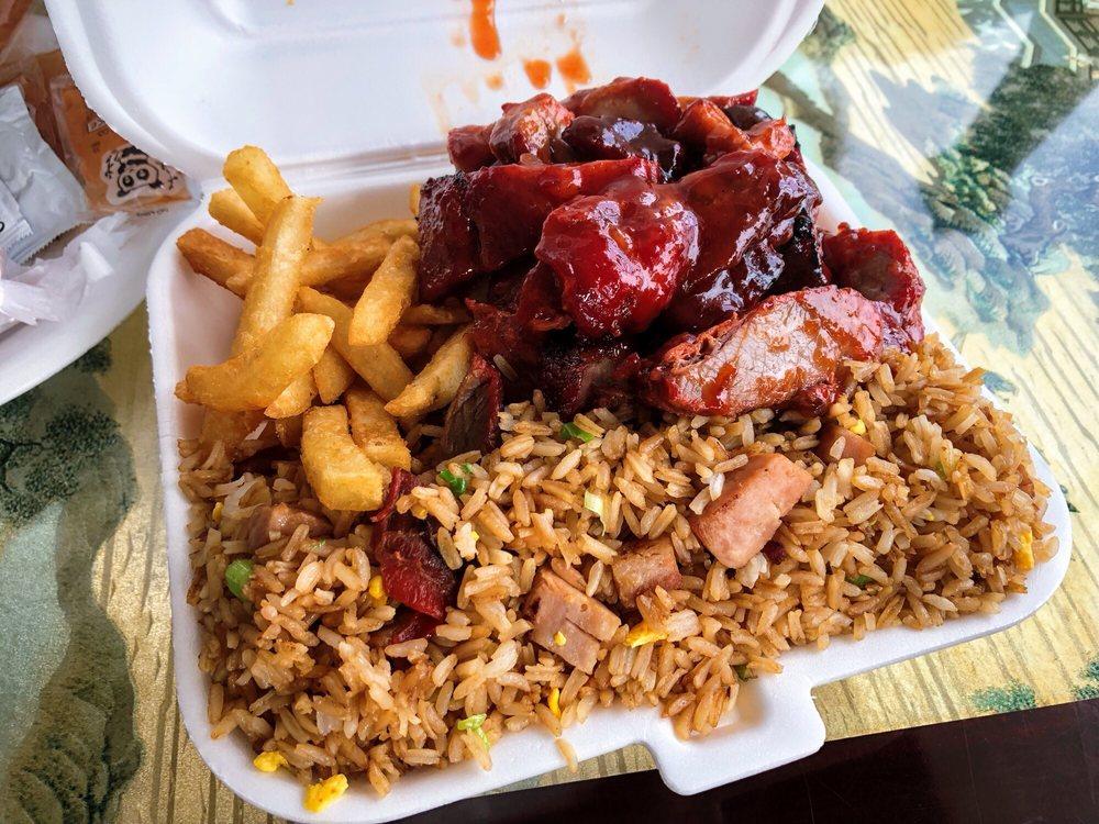 Extra China Restaurant: Puerto Rico 3, Fajardo, PR