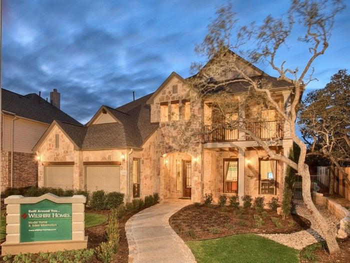 Wilshire Homes Design Center In Meridian We Provide
