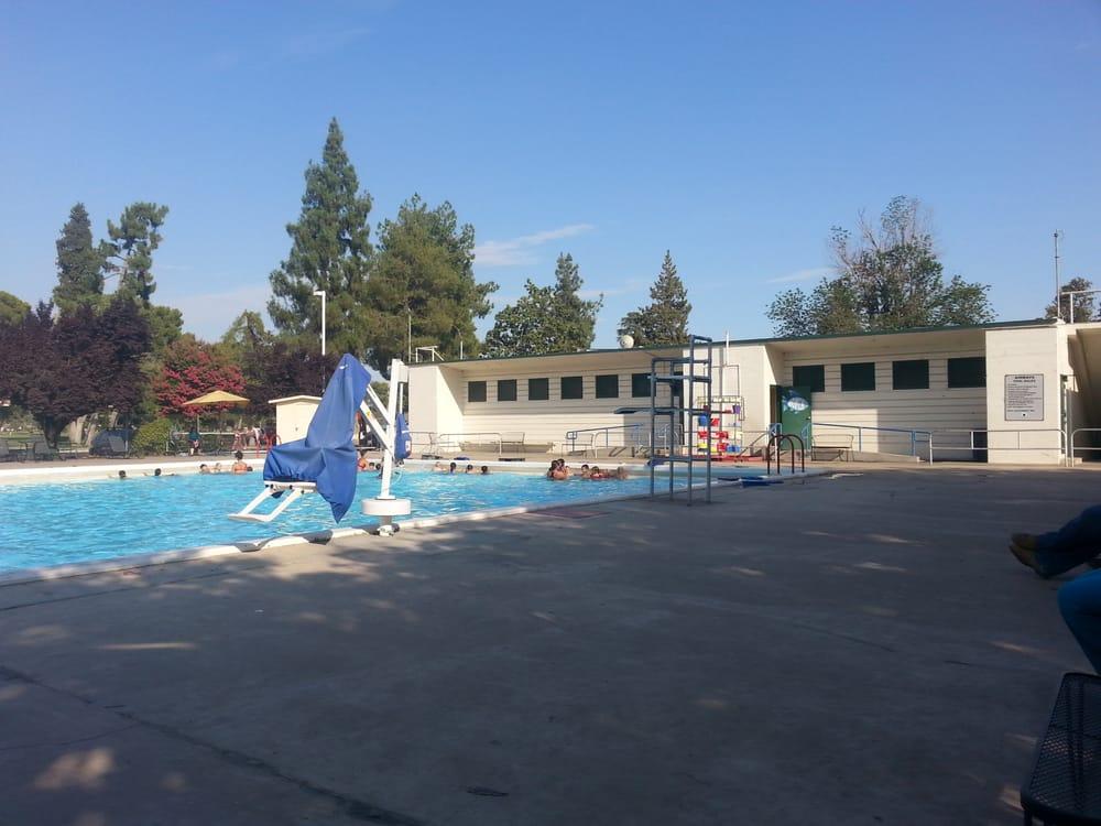 Airways Pool