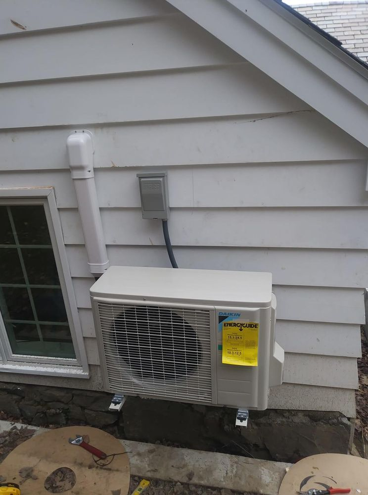 Chris Walker Heating And Cooling: 59 Thomson Ave, Lake George, NY