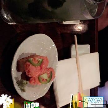 yatai tapas Asian bar