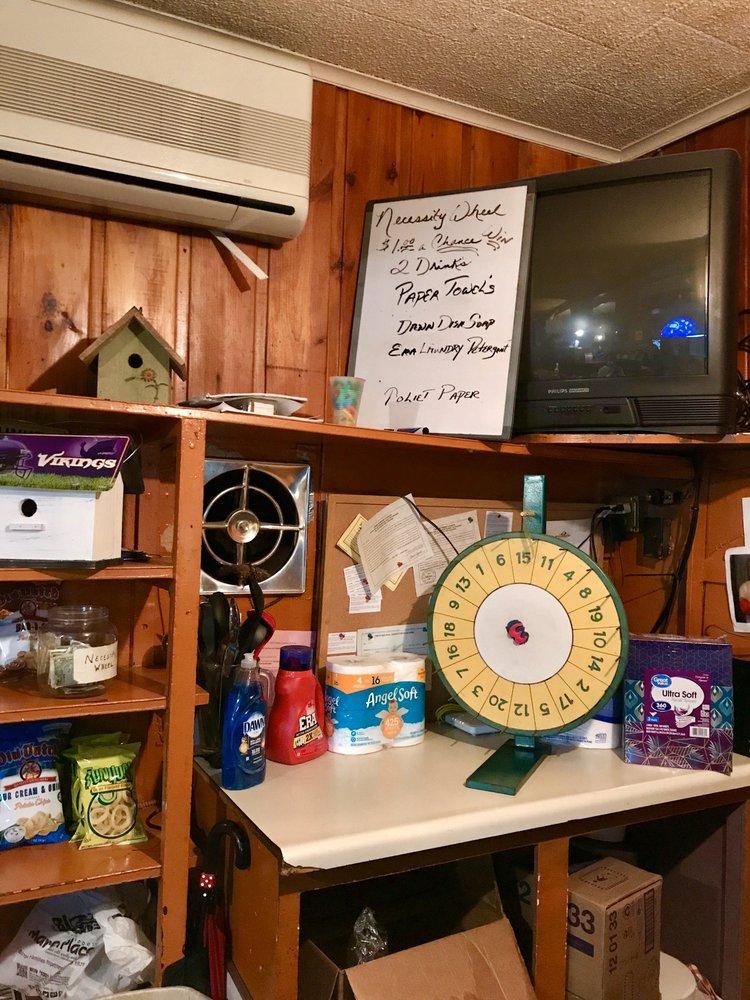 Crystal Tavern: 130 N Washington St, Saint Croix Falls, WI