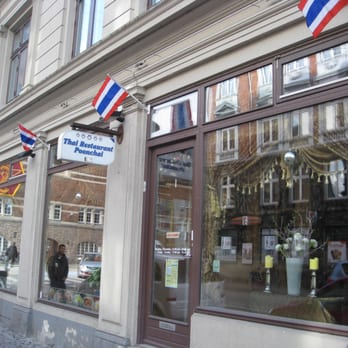 thai massage års thai istedgade