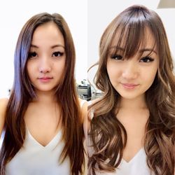 M-irror Salon - 290 Photos & 63 Reviews - Hair Salons - 560 ...
