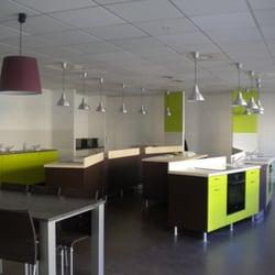 Atelier gourmand - Cooking Schools - 154 rue Eugène Pottier, Rennes ...