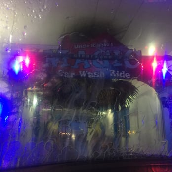 Drive Thru Car Wash In Las Vegas Nv