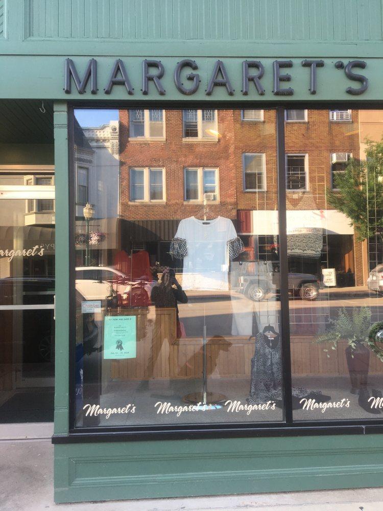 Margaret's: 210 W Water St, Decorah, IA