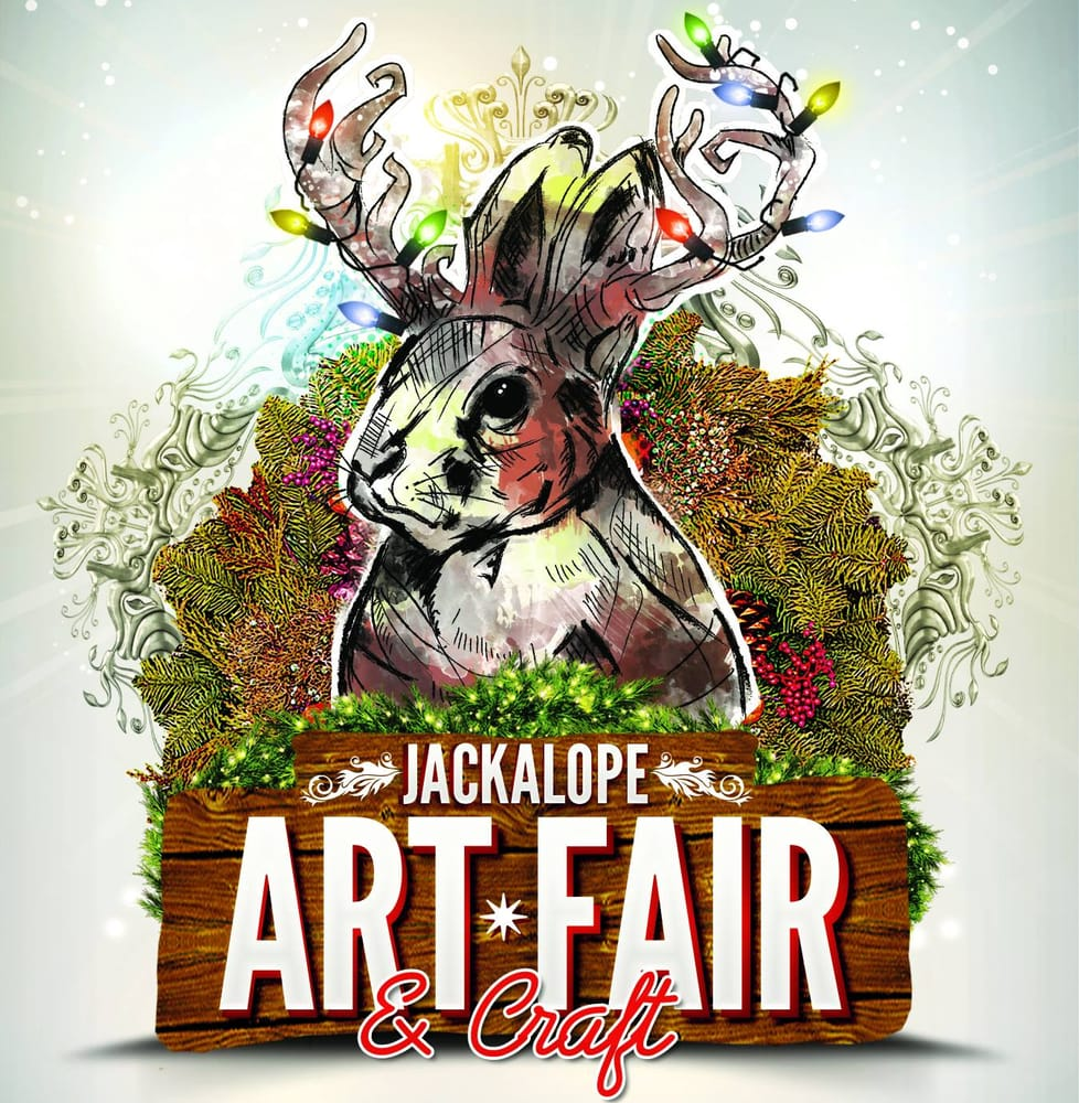 Jackalope art and craft fair 18 photos festivals for Craft fairs in phoenix az