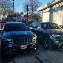 Photo Of World Jeep Chrysler Dodge Ram   Shrewsbury, NJ, United States.  Traded