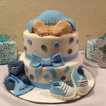 Beau Photo Of Stellau0027s Custom Cakes   Marlboro, MA, United States. My Sisteru0027s  Baby