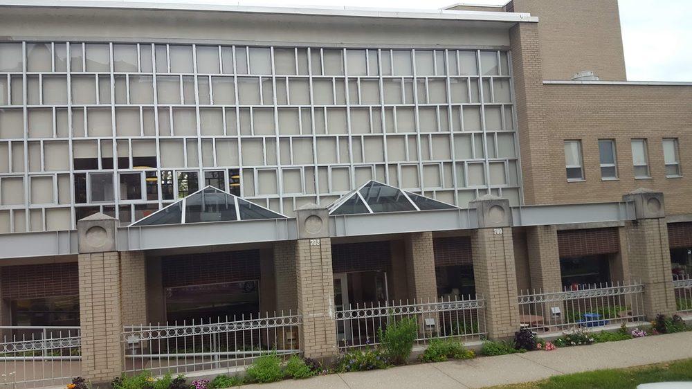 Viterbo University: 929 Jackson St, La Crosse, WI