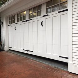 Captivating Photo Of Summit Garage Door Repair   Seattle, WA, United States. Brocken  Cable