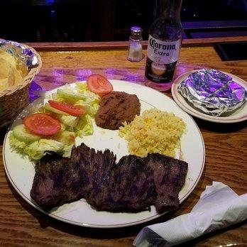 Photo Of Don Julio Restaurant Manas Va United States Great Meal